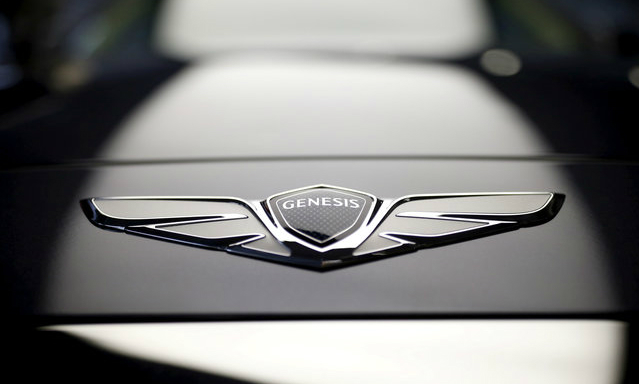 Hyundai raids Bentley to turbo-charge Genesis luxury drive