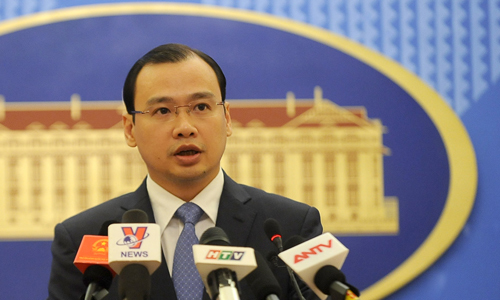 Vietnam condems Chinese unilateral fishing ban in East Sea