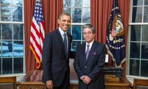 Big deals expected during Obama visit: Vietnam Ambassador