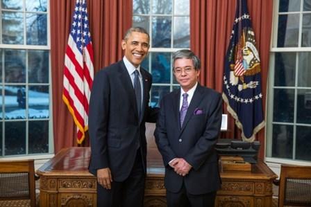 Big deals expected during Obama visit: Vietnam Ambassador