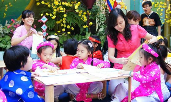 Vietnam to face teacher surplus crisis by 2020