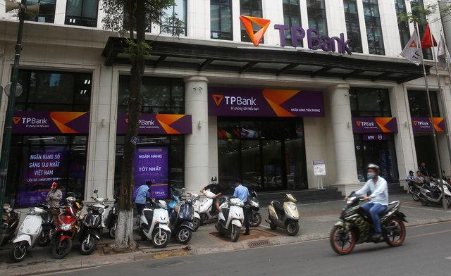 Slovenian bank was recipient named in failed Vietnam cyber-heist