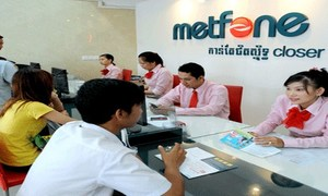Viettel named most valuable telecommunications brand in Cambodia