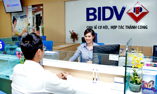 First Vietnamese bank opens representative office in Russia
