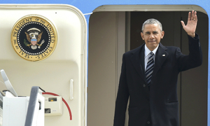 Details of Obama's schedule in Vietnam