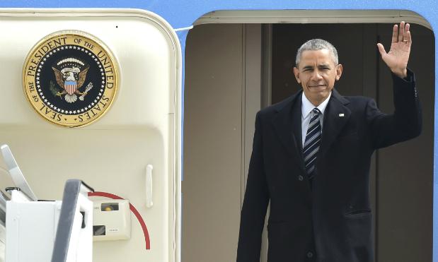 Details of Obama's schedule in Vietnam