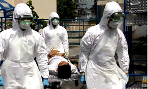 World Bank launches $500 mln insurance fund to fight pandemics