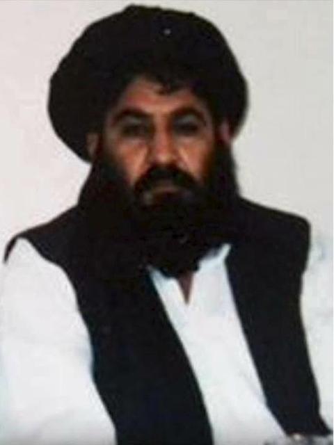 Afghan Taliban meets on succession after U.S. drones target leader: Taliban sources