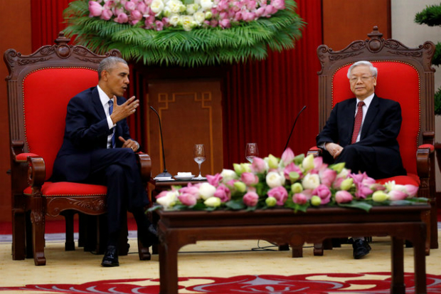 us-president-obama-meets-with-prime-minister-phuc-and-party-chief-trong-ed