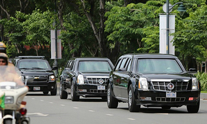 Ho Chi Minh City to close streets for Obama