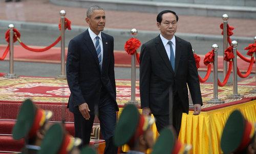 Vietnam - U.S. Comprehensive Partnership: where it's heading