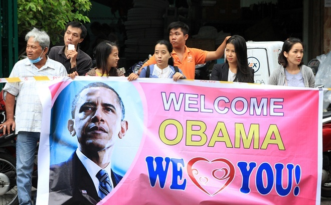 Vietnam the biggest beneficiary if Obama can pass TPP
