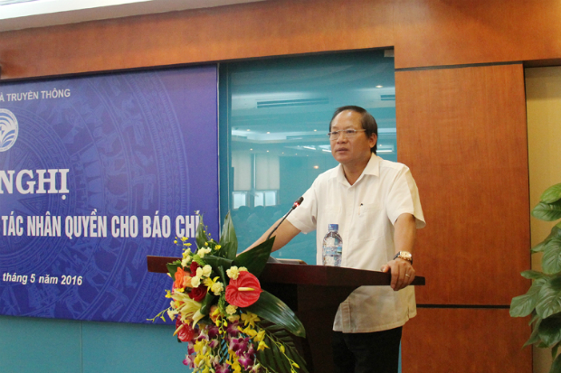 vietnam-opens-first-regular-media-briefings-on-human-rights