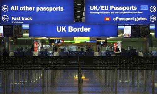 Australian family facing deportation underlines UK govt immigration headache