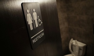 U.S. states sue White House over transgender bathroom use