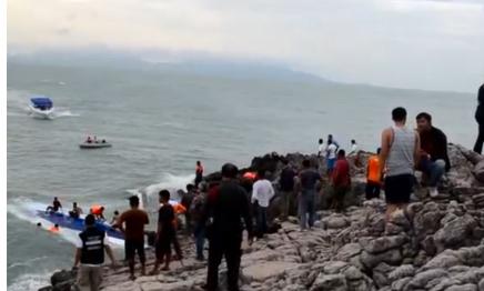 Speedboat crash kills three foreigners in Thailand: police