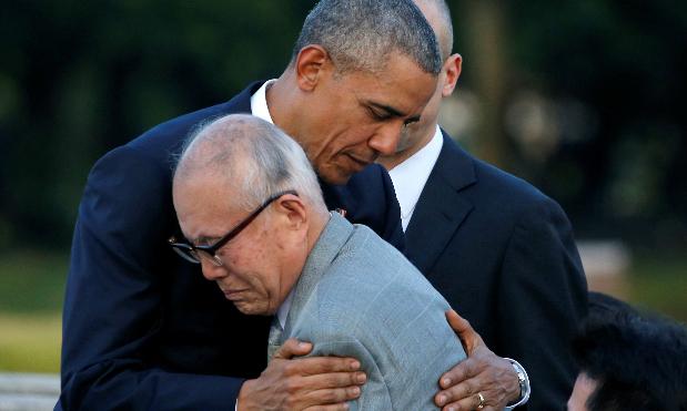 Obama wraps up historic Asia trip