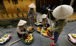 Vietnam aims to keep inflation under 5 percent in 2016