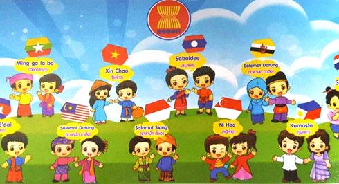 asean-kids-to-get-a-taste-of-regional-culture-in-hanoi