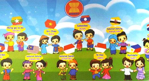 ASEAN kids to get a taste of regional culture in Hanoi