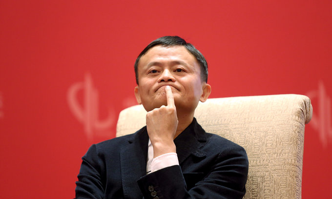 Top Alibaba shareholder Softbank plans to sell $7.9 bln in stock