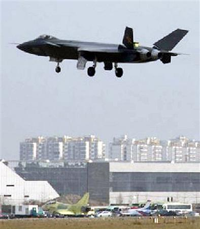 china-says-first-stealth-fighter-not-yet-in-service-but-coming-soon