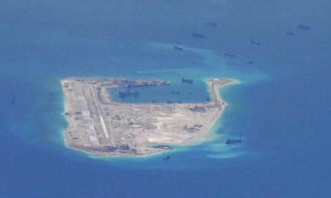 South China Sea (Vietnam's East Sea) set to dominate Singapore security summit