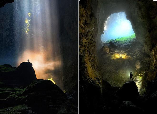 Sơn Đoòng dưới ống kính nhiếp ảnh gia Thụy Sĩ