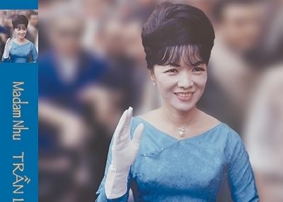 Authorities withdraw best-seller on South Vietnam's unofficial First Lady