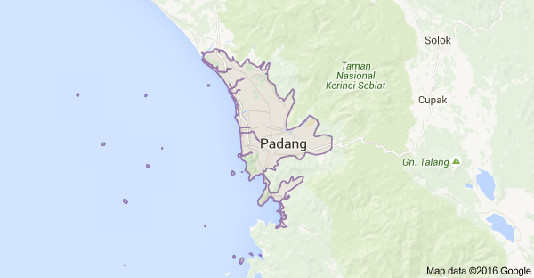 Strong quake rattles Indonesia's Sumatra, no damage reported