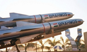 India set to sell super sonic anti-ship cruise missile to Vietnam: U.S. press