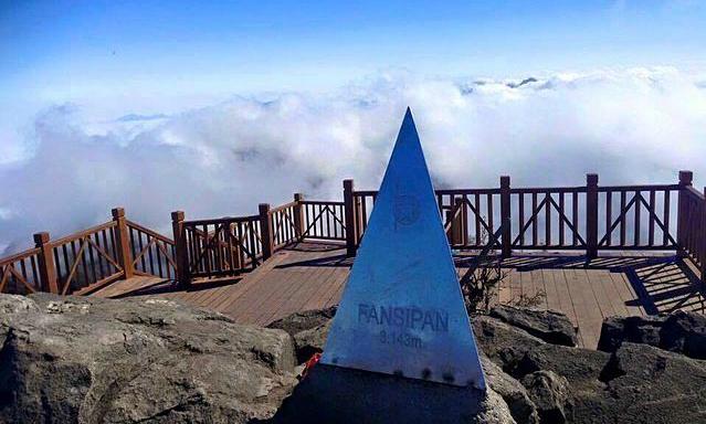 Missing British tourist injured on Vietnam's highest mountain