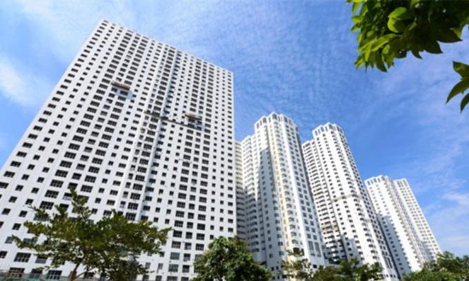Real estate market thaws in Hanoi's southwest
