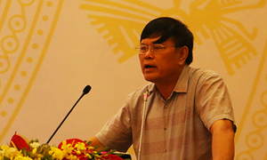 Controversial BOT chief wins independent campaign for seat on Vietnam's National Assembly