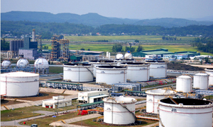 Vietnam to hire consultant for $1.8-billion refinery expansion