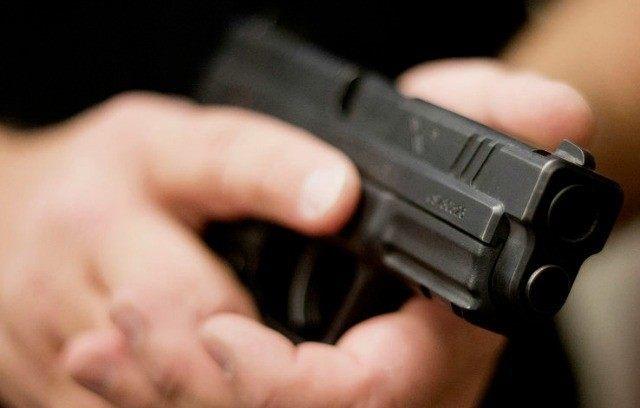 Many injured at Florida gay club shooting, gunman dead - police