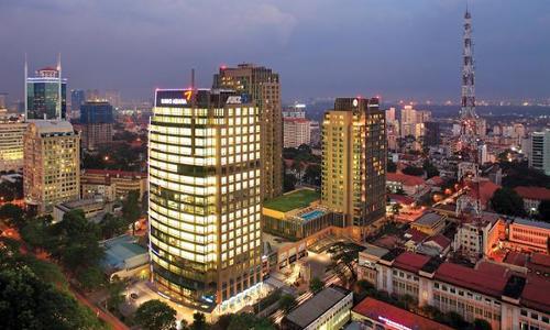 Singapore's Mapletree acquires Kumho Asiana Plaza in Saigon for $215 million