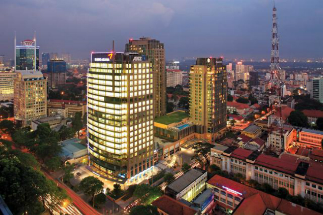 singapores-mapletree-acquires-kumho-asiana-plaza-in-saigon-for-215-million