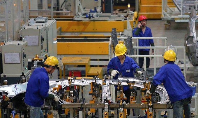 China faces growing vulnerabilities, fewer buffers to deal with shocks