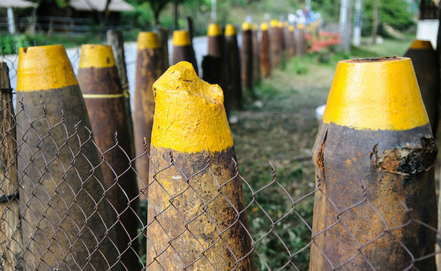 korea-offer-20-mln-to-help-vietnam-remove-unexploded-ordnance