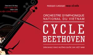 Classical concert: Beethoven et al