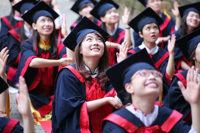 Two Vietnamese schools make Asia's top 150 universities