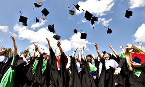 University graduates face higher brain tumor risk