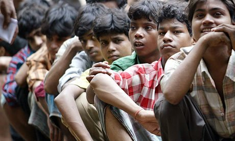 Most auditors in Asia find child labour in supply chains, survey finds