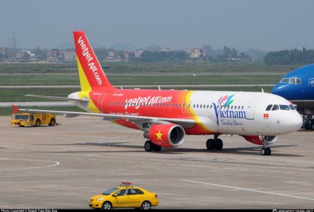 vietjet-air-makes-maiden-flight-to-tainan