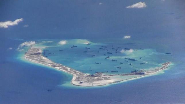 EU calls for free passage through Vietnam's East Sea