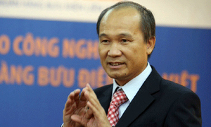 Hanoi-based bank chairman gives priority to hiring family members