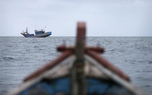 Thirty Vietnamese fishermen punished in Australia