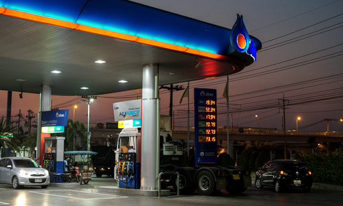 Thailand's PTT delays $20 billion Vietnam refinery and petrochemical complex