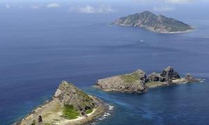 Japan says Chinese military activity in East China Sea escalating